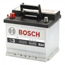 Аккумулятор Bosch S3 45Ah