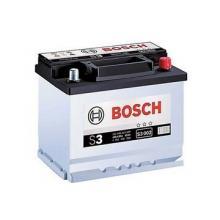 Аккумулятор Bosch S3 56Ah