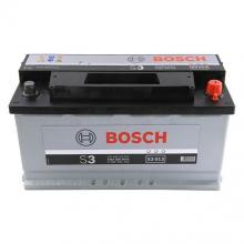 Аккумулятор Bosch S3 90Ah