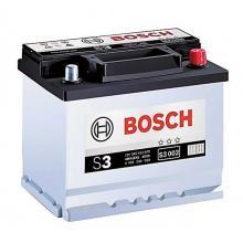 Аккумулятор Bosch S3, 45Ah