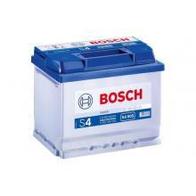 Аккумулятор Bosch S4 Silver 60Ah