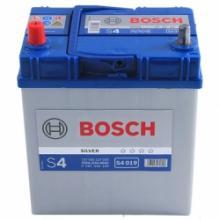 Аккумулятор Bosch (J)ТК S4 Silver 40Ah