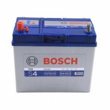 Аккумулятор Bosch (J) S4 Silver 45 Ah