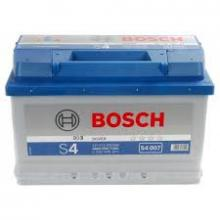 Аккумулятор Bosch S4 EFB 65 Ah