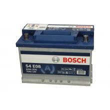 Аккумулятор Bosch S4 EFB 70 Ah