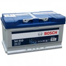 Аккумулятор Bosch S4 EFB 75 Ah