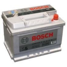 Аккумулятор Bosch S5 Silver Plus 61Ah