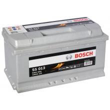Аккумулятор Bosch S5 Silver Plus 100Ah