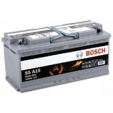 Аккумулятор Bosch S5 AGM 105Ah