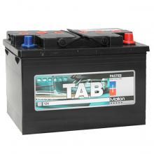 АКБ TAB MOTION TUB,(C20): 110Ah
