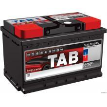 Аккумулятор TAB 66Ah