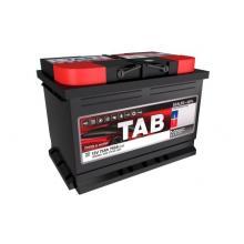 Аккумулятор TAB 78Ah 720A EN