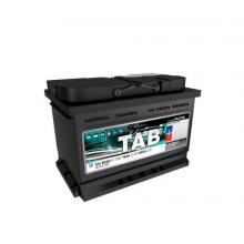 Аккумулятор TAB 75Ah
