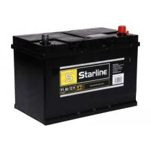 "Аккумулятор STARLINE (Asia), R""+"" 91Ah"