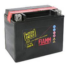 Мотоаккумулятор FIAMM