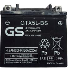 Мотоаккумулятор LP GEL