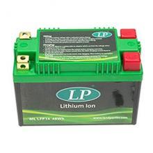 Мотоаккумулятор LP Lithium