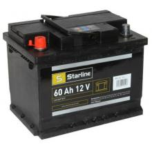 Аккумулятор Starline energy 60Ah