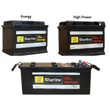 Аккумулятор Starline energy 90Ah