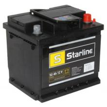 Аккумулятор Starline High Power 50Ah