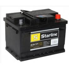 Аккумулятор Starline High Power 60Ah