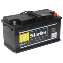 Аккумулятор Starline High Power 90Ah