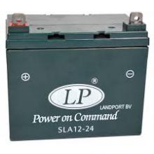 Мотоаккумулятор LP SLA