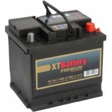 Аккумулятор XT PREMIUM 45Ah