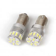 Светодиодная лампа CARLAMP T4W 3G-Series BA9S18W