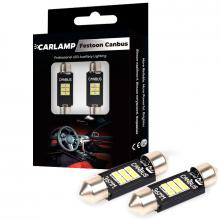 Светодиодная лампа Carlamp Canbus Софитка SJ-K6-36мм