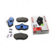 Тормозные колодки передние AUDI A4/SEAT CORDOBA/VW PASSAT 1.6-1.9DH 94-02 (TRW)