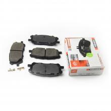 Тормозные колодки перед. Lexus RX 03-08 (sumitomo)
