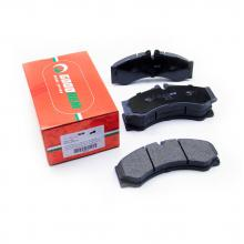 Тормозные колодки перед/зад Sprinter/LT 96-06 (спарка)/Vario 2.9TD