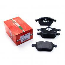 Тормозные колодки передние A4/Golf/Passat 94- (ATE)