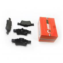 Тормозные колодки зад. MB E/S-класс (W211/W212/W220/W221) 99-