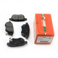 Тормозные колодки зад. Toyota Corolla/Yaris 05-