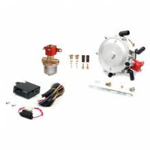 Комплект ГБО Atiker для инжектора с редуктором VR01 SUPER