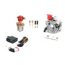 Комплект ГБО Atiker для инжектора с редуктором VR04