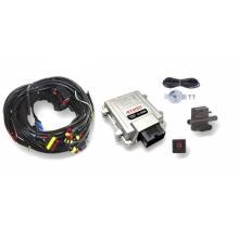 Комплект электроники Atiker NICEFAST для ГБО