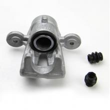 Тормозной суппорт задний E81/E87/E90/E92 03-13 Л.