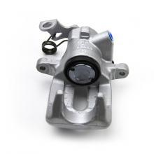 Тормозной суппорт задний C5/407 04- Л.