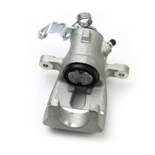 Тормозной суппорт задний ASTRA G,H,J/COMBO/MERIVA/ZAFIRA 98-14 Л.