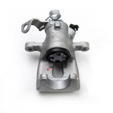 Тормозной суппорт задний ASTRA G,H,J/MERIVA/ZAFIRA 98-14 Л.