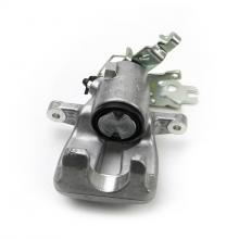 Тормозной суппорт задний CADDY 04-15 Л.