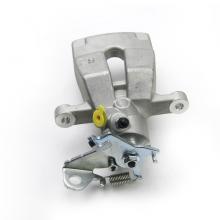 Тормозной суппорт задний CLIO/MEGANE/SCÉNIC/TWINGO/FLUENCE 02-09 Пр.